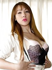 Asian Ladyboy Pictures